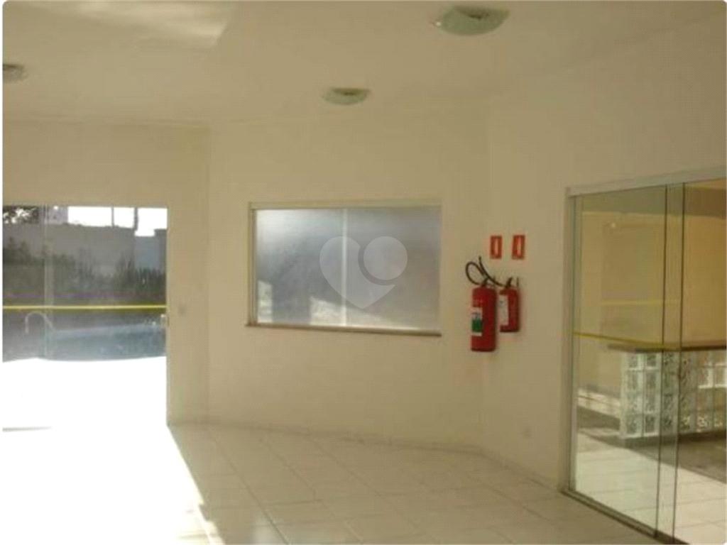 Venda Casa São Bernardo Do Campo Nova Petrópolis REO459430 18