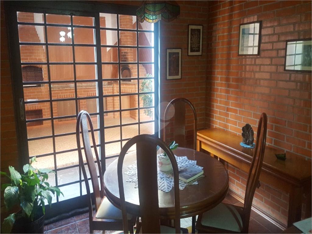 Venda Casa São Bernardo Do Campo Independência REO459482 3