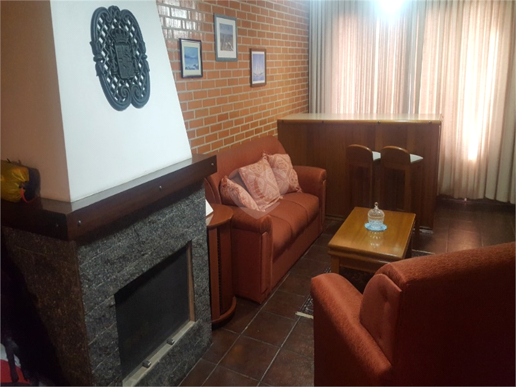 Venda Casa São Bernardo Do Campo Independência REO459482 5