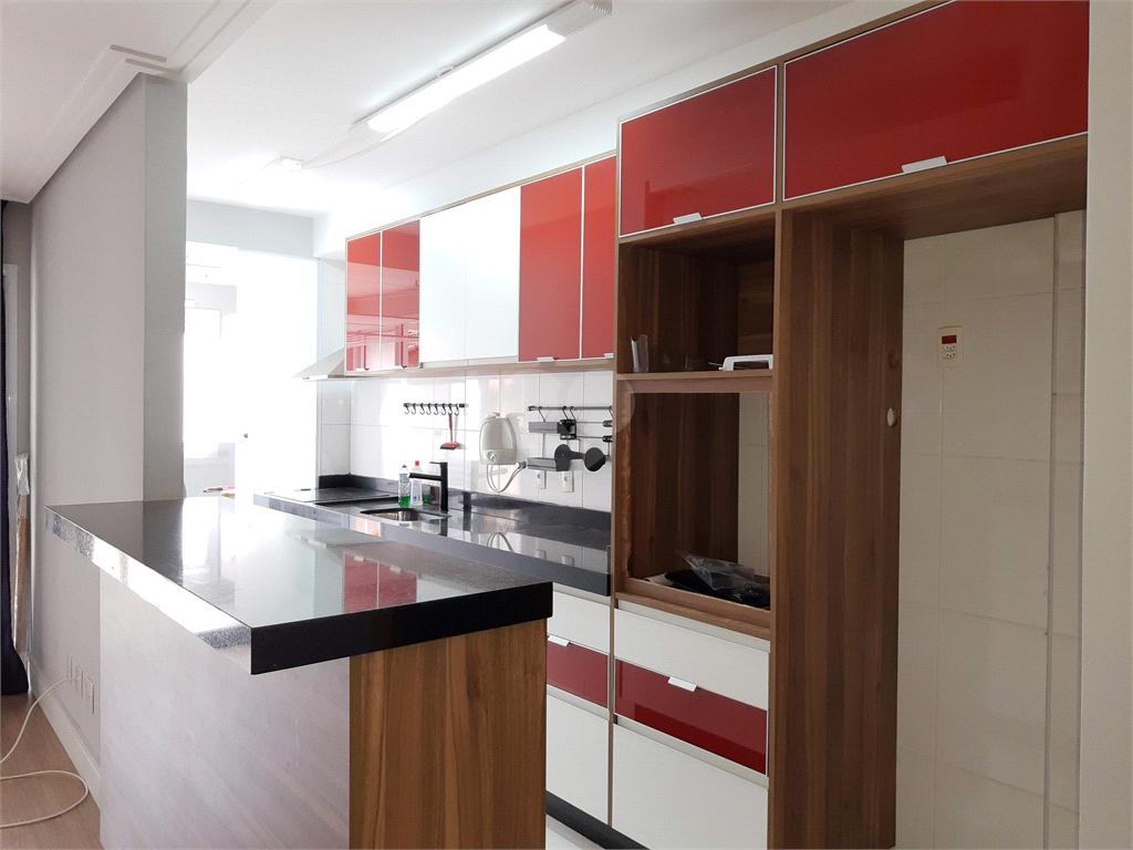Venda Apartamento São Caetano Do Sul Santa Paula REO459510 3