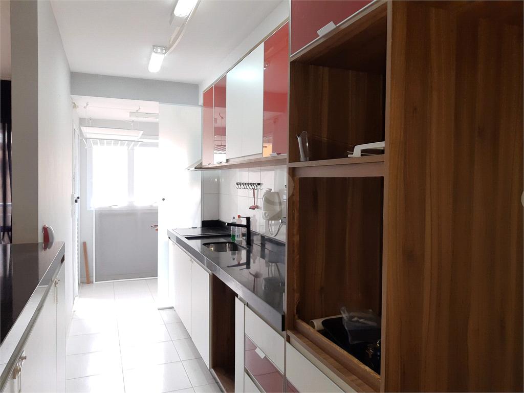 Venda Apartamento São Caetano Do Sul Santa Paula REO459510 5