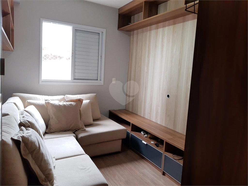 Venda Apartamento São Caetano Do Sul Santa Paula REO459510 13