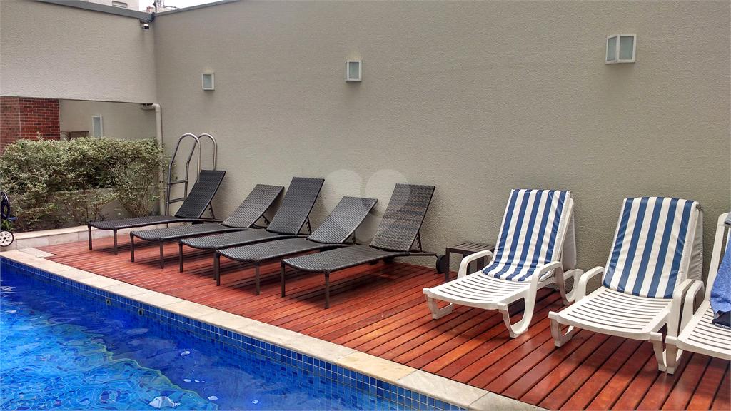 Venda Apartamento São Caetano Do Sul Santa Paula REO459510 27