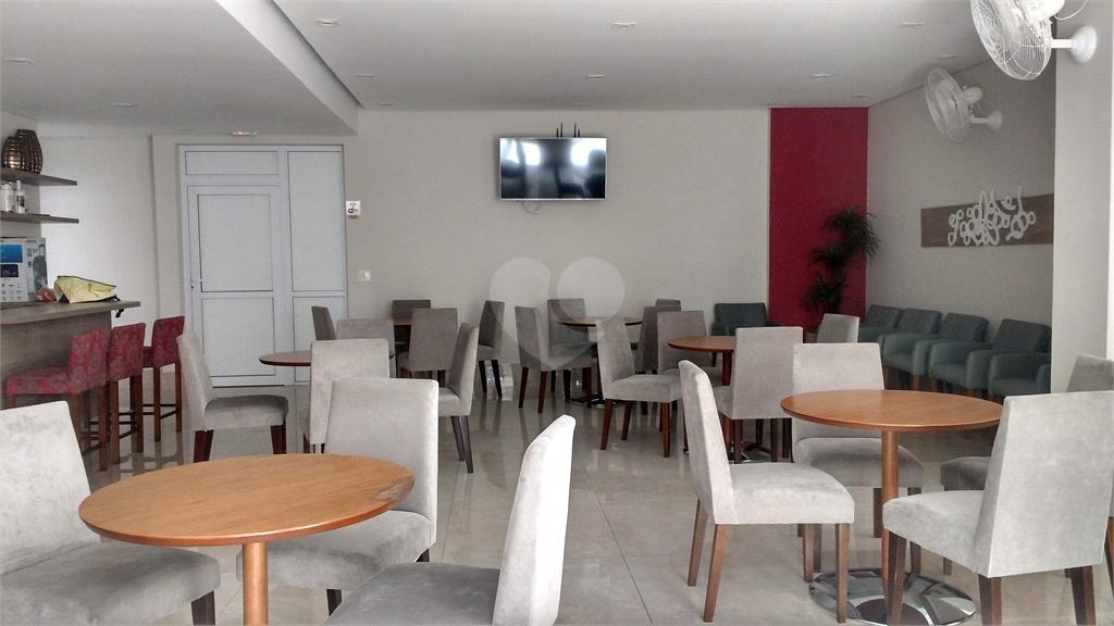 Venda Apartamento São Caetano Do Sul Santa Paula REO459510 26
