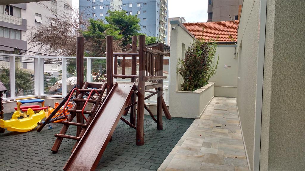 Venda Apartamento São Caetano Do Sul Santa Paula REO459510 23