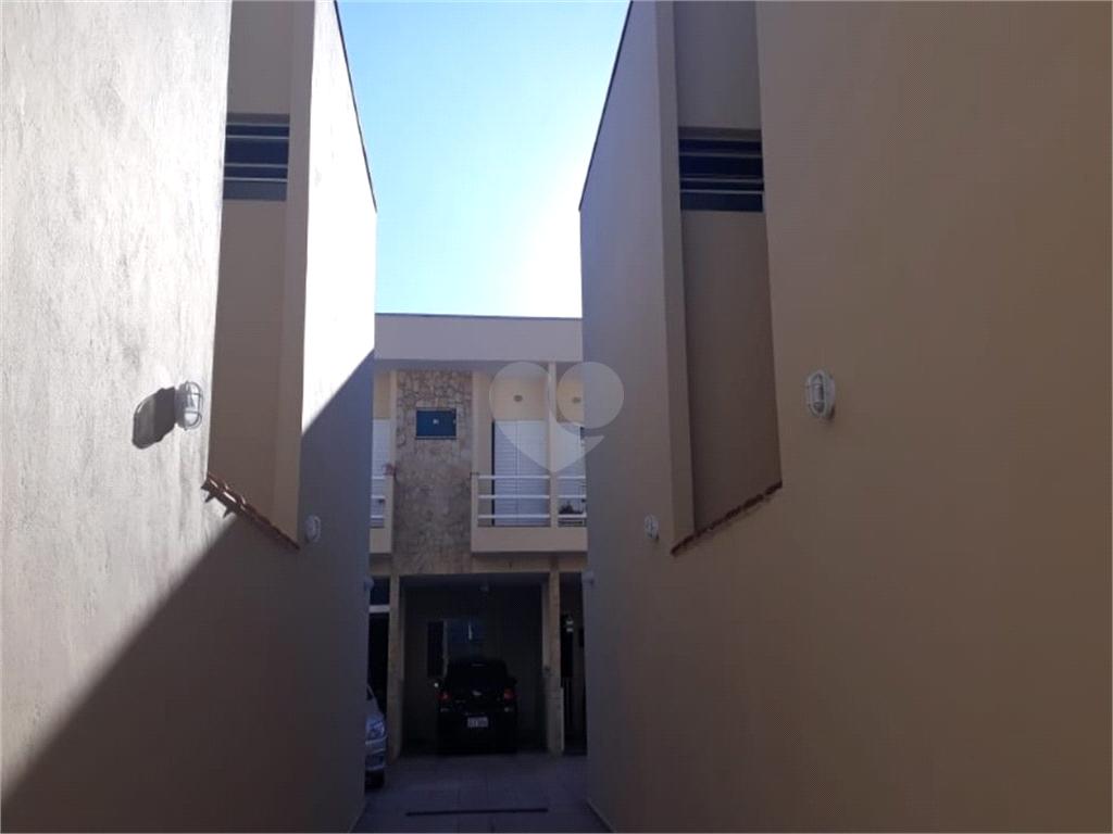 Venda Casa São Bernardo Do Campo Planalto REO459515 13