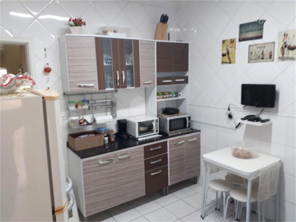 Venda Casa São Bernardo Do Campo Planalto REO459515 21