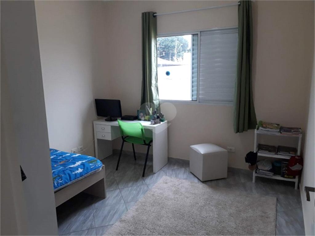 Venda Casa São Bernardo Do Campo Planalto REO459515 24