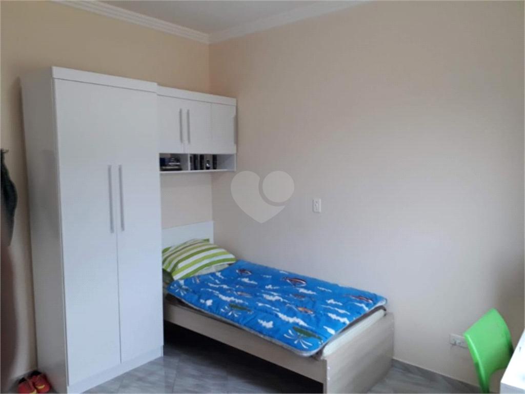 Venda Casa São Bernardo Do Campo Planalto REO459515 11