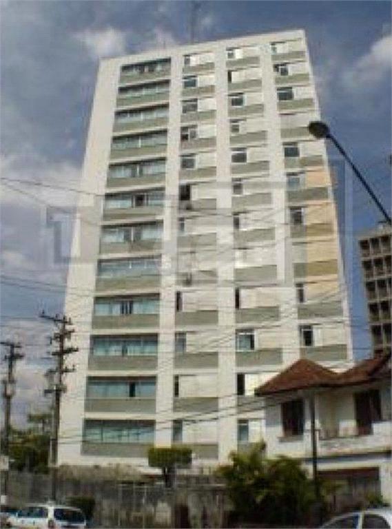Venda Apartamento São Paulo Vila Monumento REO459699 7
