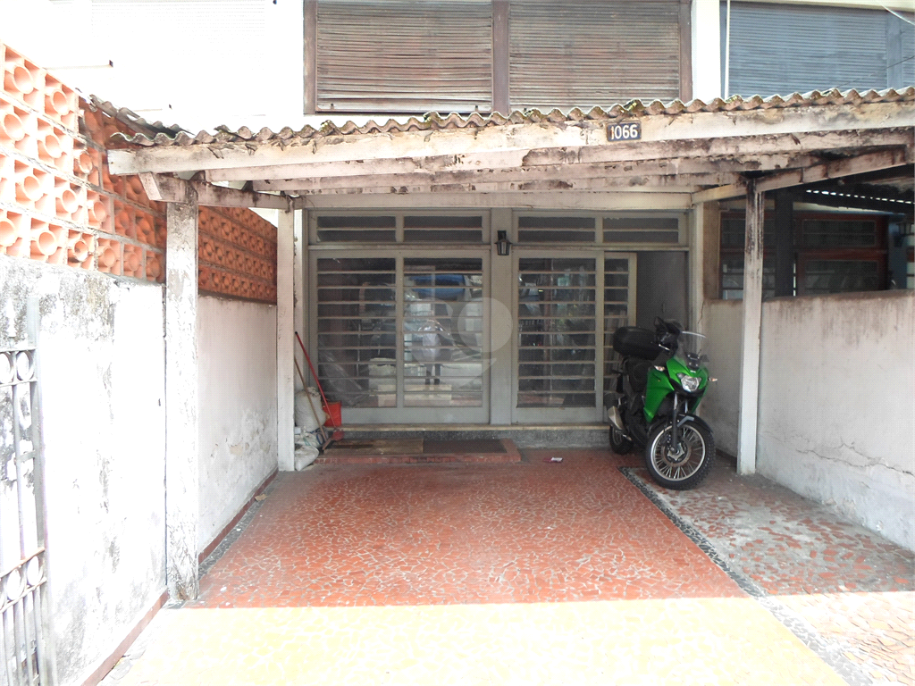 Venda Sobrado São Paulo Planalto Paulista REO459722 4