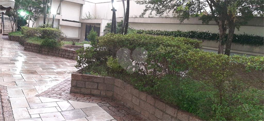 Venda Apartamento São Paulo Pinheiros REO459762 28