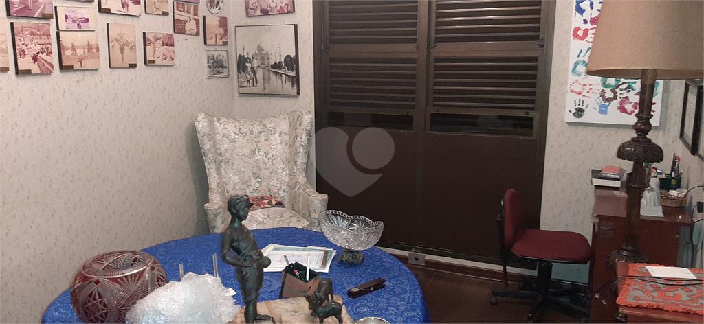 Venda Apartamento São Paulo Pinheiros REO459762 11