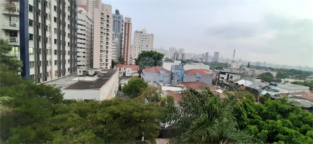 Venda Apartamento São Paulo Pinheiros REO459762 1