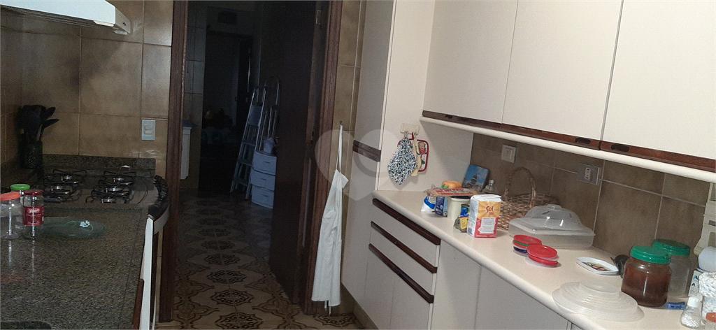 Venda Apartamento São Paulo Pinheiros REO459762 16