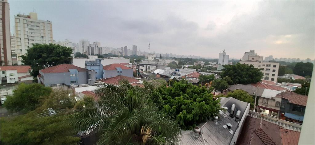 Venda Apartamento São Paulo Pinheiros REO459762 2