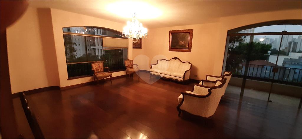 Venda Apartamento São Paulo Pinheiros REO459762 7