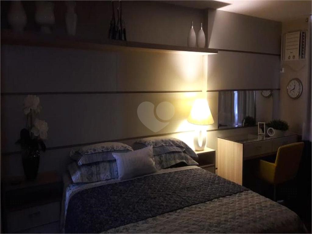 Venda Apartamento Rio De Janeiro Recreio Dos Bandeirantes REO459952 84