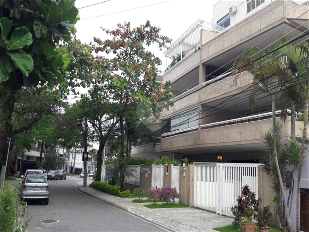 Venda Apartamento Rio De Janeiro Recreio Dos Bandeirantes REO459952 26