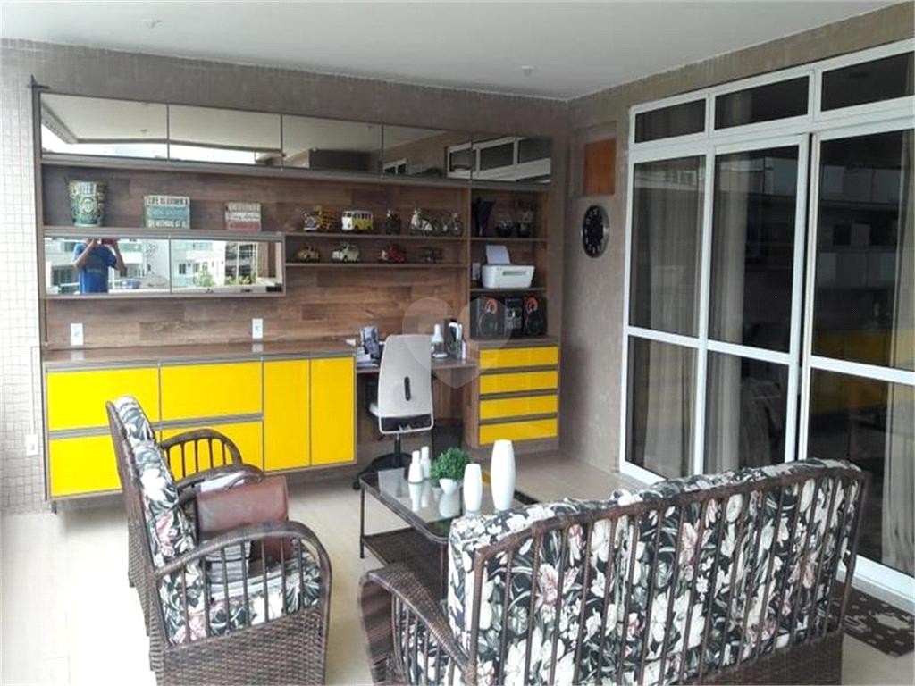 Venda Apartamento Rio De Janeiro Recreio Dos Bandeirantes REO459952 70