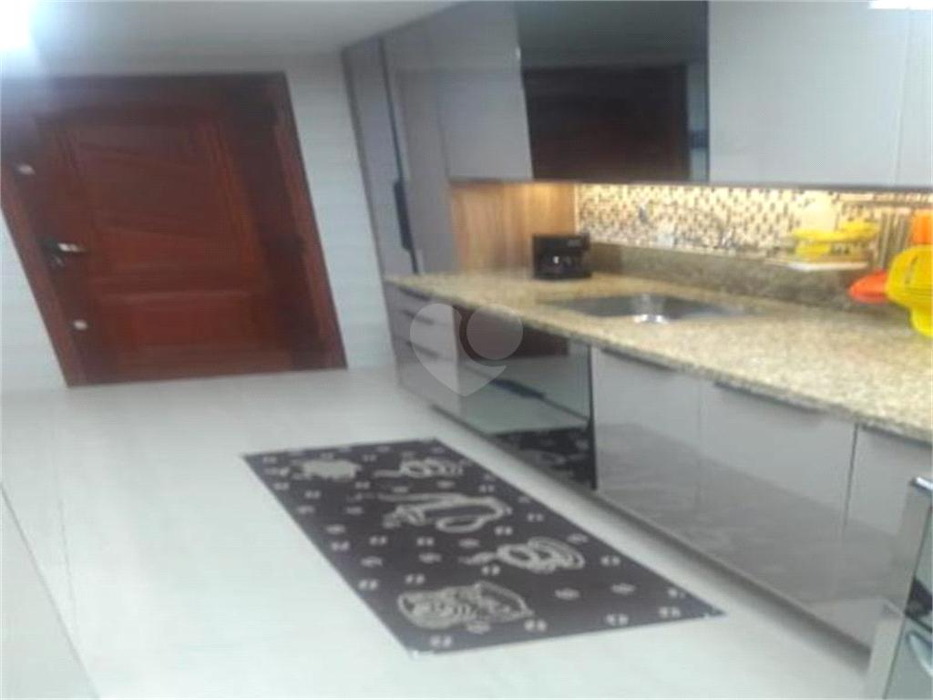 Venda Apartamento Rio De Janeiro Recreio Dos Bandeirantes REO459952 81