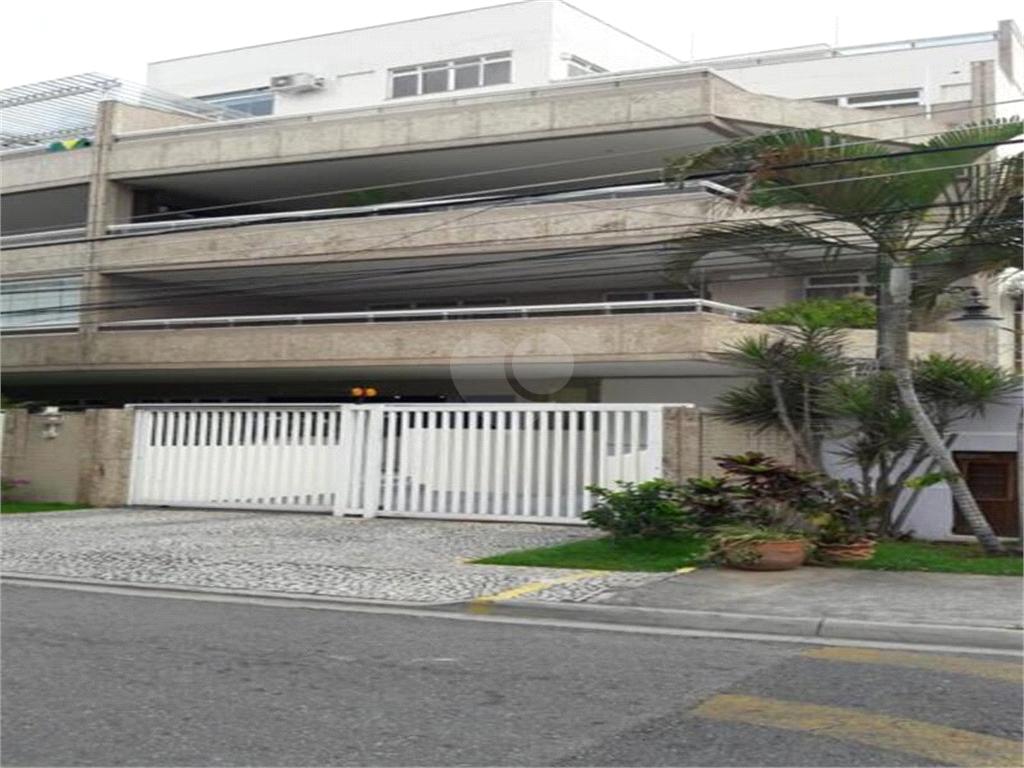 Venda Apartamento Rio De Janeiro Recreio Dos Bandeirantes REO459952 3