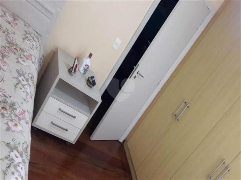 Venda Apartamento Rio De Janeiro Recreio Dos Bandeirantes REO459952 17