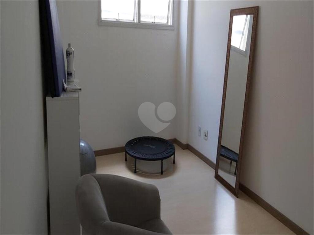 Venda Apartamento Rio De Janeiro Recreio Dos Bandeirantes REO459952 20
