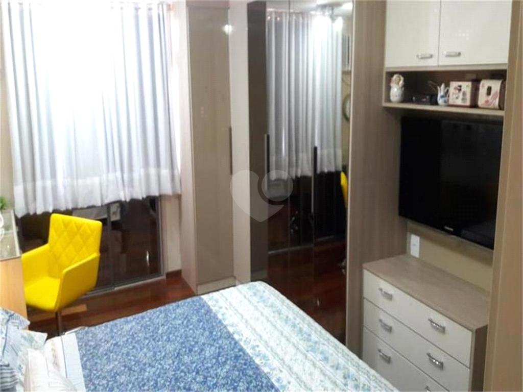 Venda Apartamento Rio De Janeiro Recreio Dos Bandeirantes REO459952 7