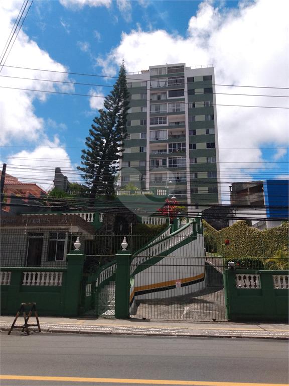 Venda Apartamento Salvador Engenho Velho De Brotas REO459955 25