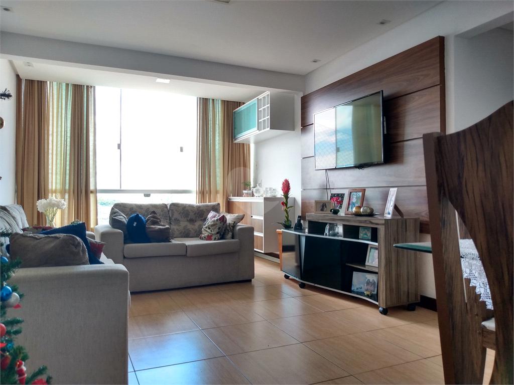 Venda Apartamento Salvador Engenho Velho De Brotas REO459955 5