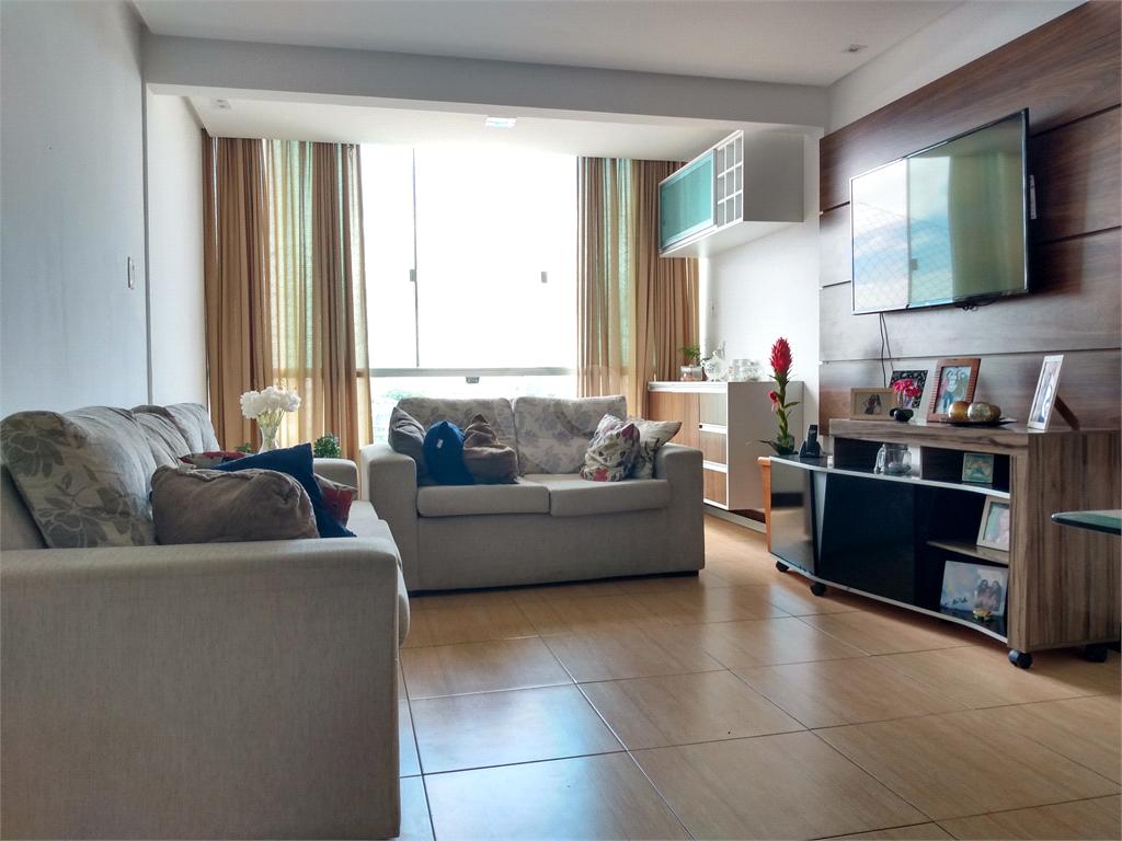 Venda Apartamento Salvador Engenho Velho De Brotas REO459955 3