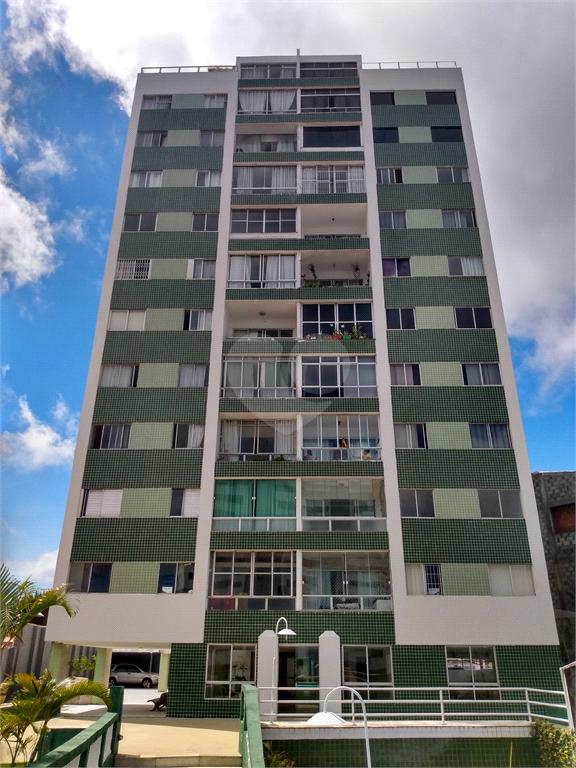 Venda Apartamento Salvador Engenho Velho De Brotas REO459955 24