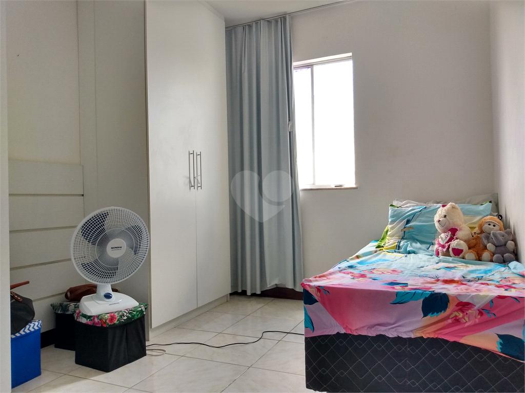 Venda Apartamento Salvador Engenho Velho De Brotas REO459955 7