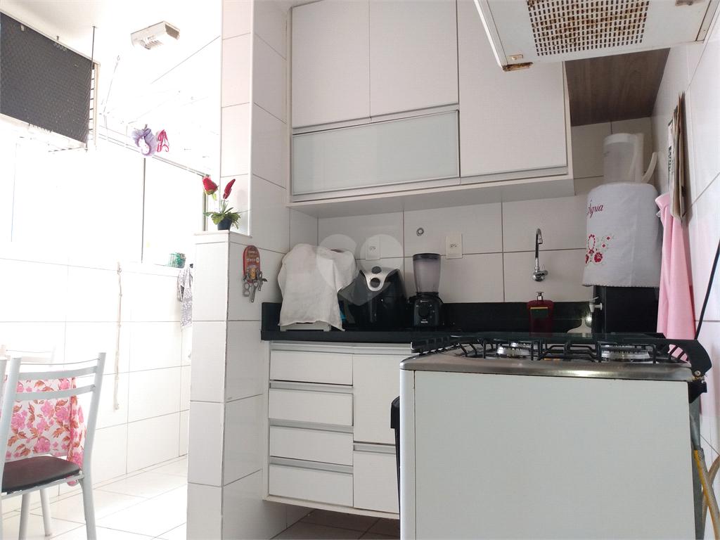 Venda Apartamento Salvador Engenho Velho De Brotas REO459955 6