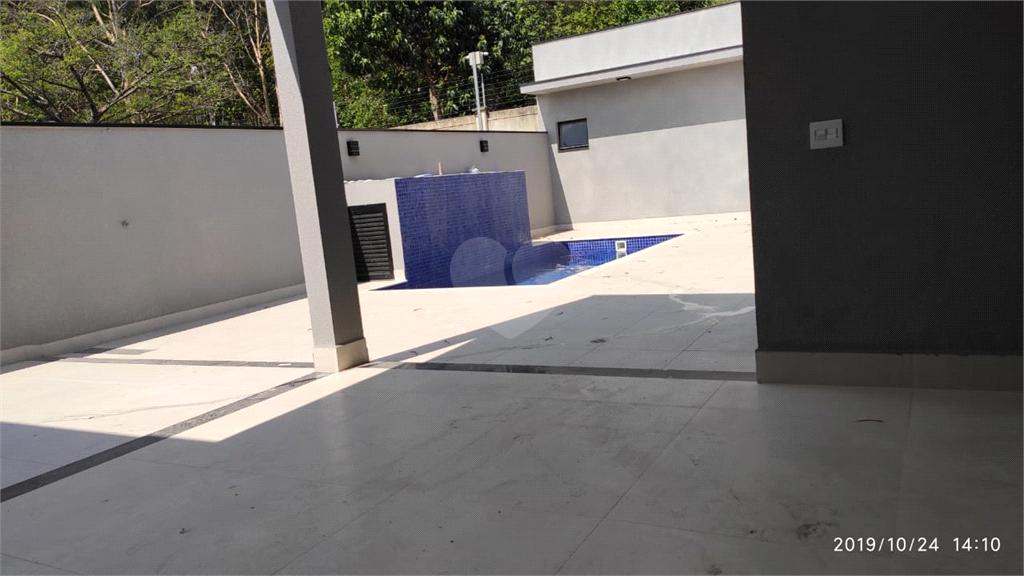 Venda Casa térrea Indaiatuba Residencial Duas Marias REO460010 20