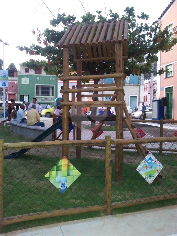 Venda Casa Salvador Santo Antônio REO460017 3
