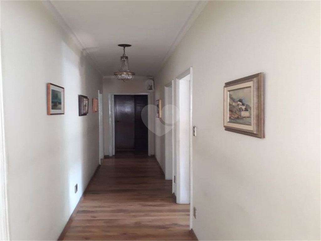 Venda Apartamento Santos Pompéia REO460018 15