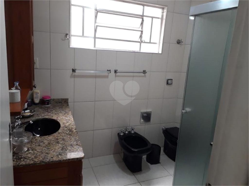 Venda Apartamento Santos Pompéia REO460018 6