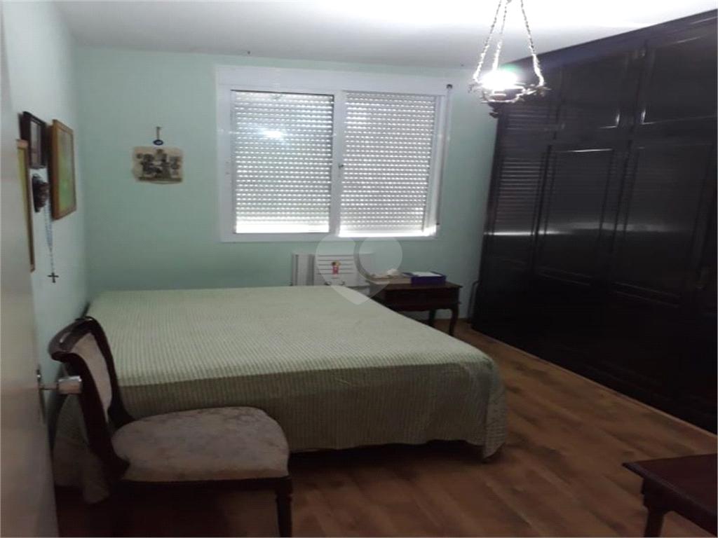 Venda Apartamento Santos Pompéia REO460018 12