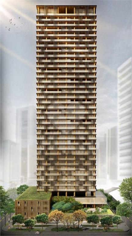 Venda Apartamento São Paulo Pinheiros REO460054 17