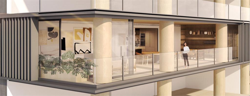 Venda Apartamento São Paulo Pinheiros REO460180 17