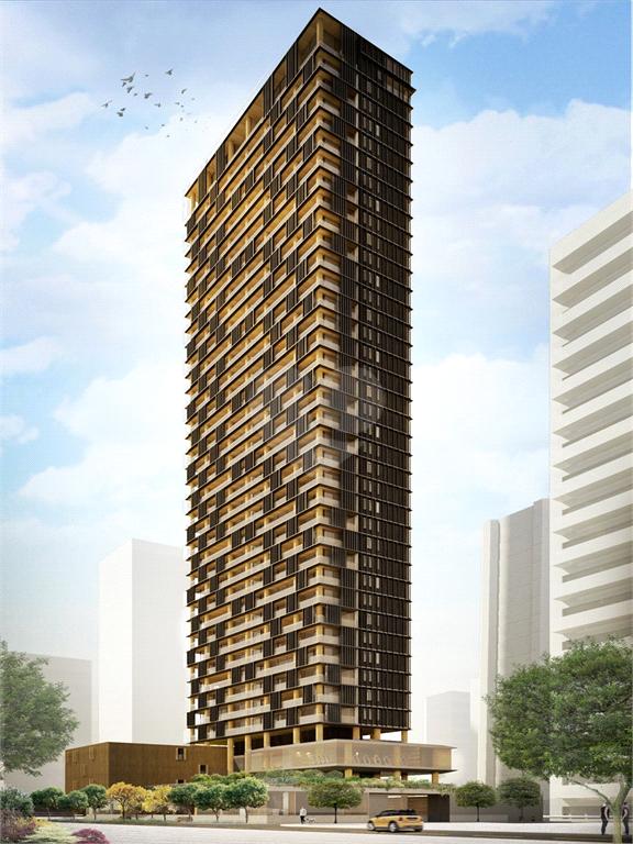 Venda Apartamento São Paulo Pinheiros REO460192 31