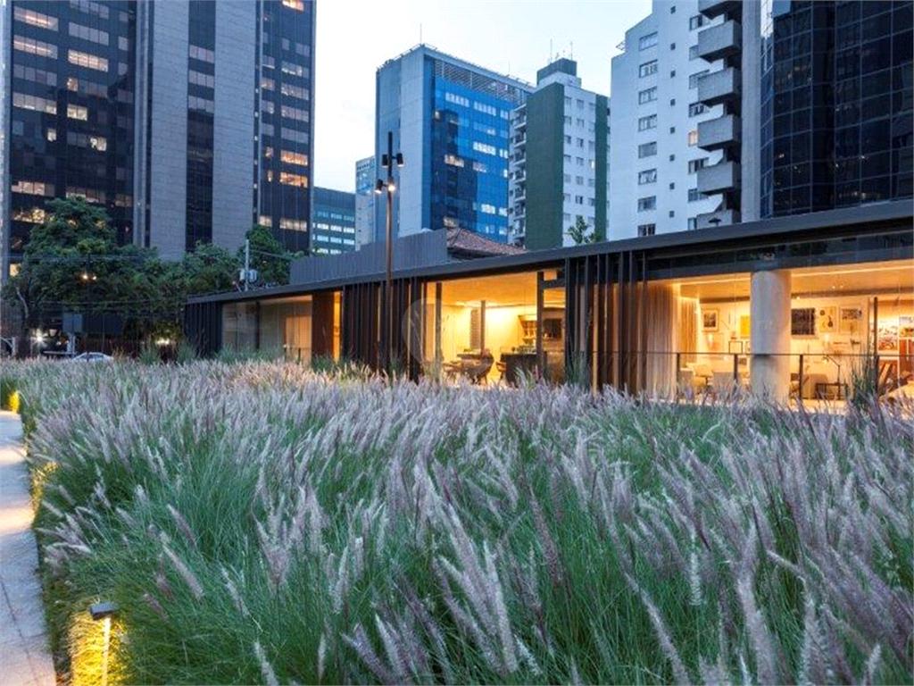 Venda Apartamento São Paulo Pinheiros REO460192 28