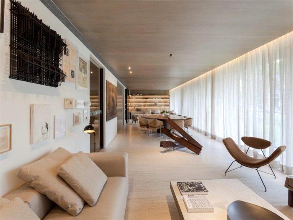 Venda Apartamento São Paulo Pinheiros REO460192 3
