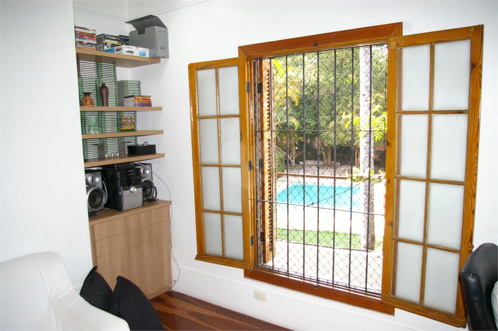 Venda Casa São Paulo Alto De Pinheiros REO460261 49