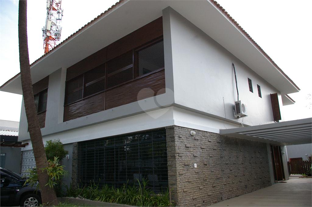 Venda Casa São Paulo Alto De Pinheiros REO460261 2