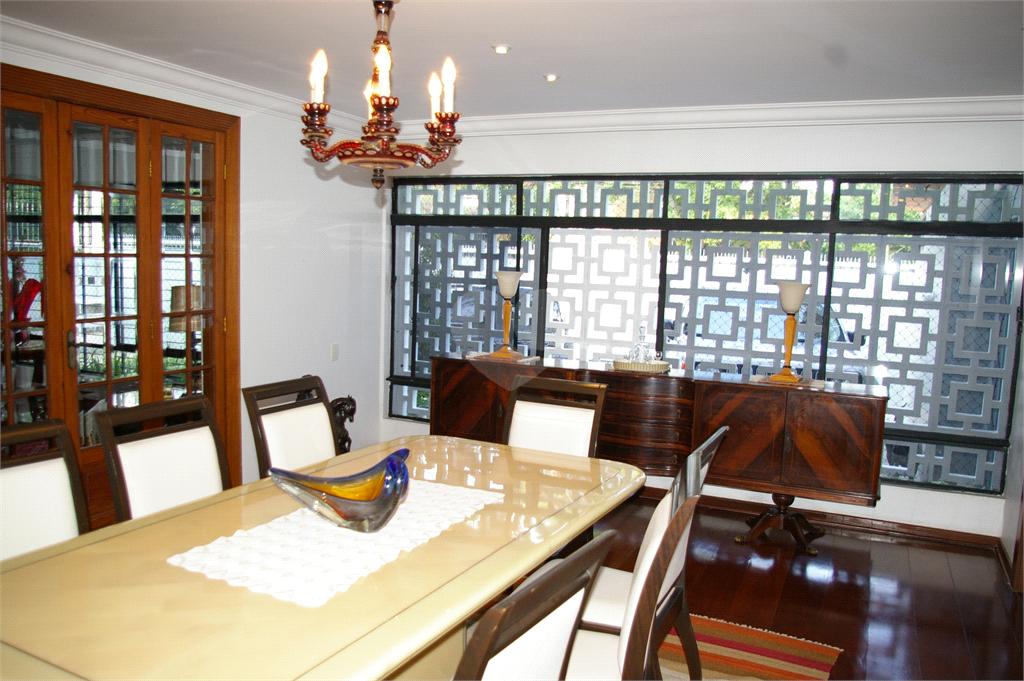 Venda Casa São Paulo Alto De Pinheiros REO460261 15