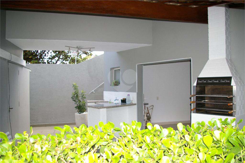 Venda Casa São Paulo Alto De Pinheiros REO460261 64