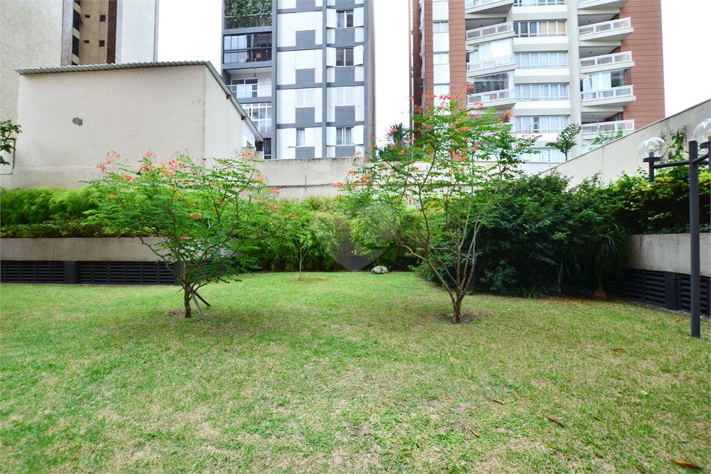 Venda Apartamento São Paulo Pinheiros REO460272 62